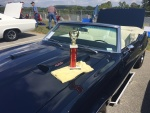 Goodvie Baptist Church 10th Annual Car Show 2016